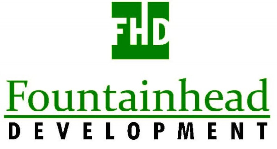 Fountainhead developments logo