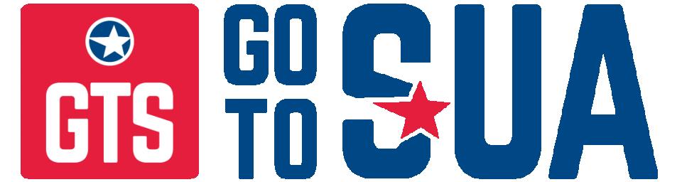 Go To SUA logo
