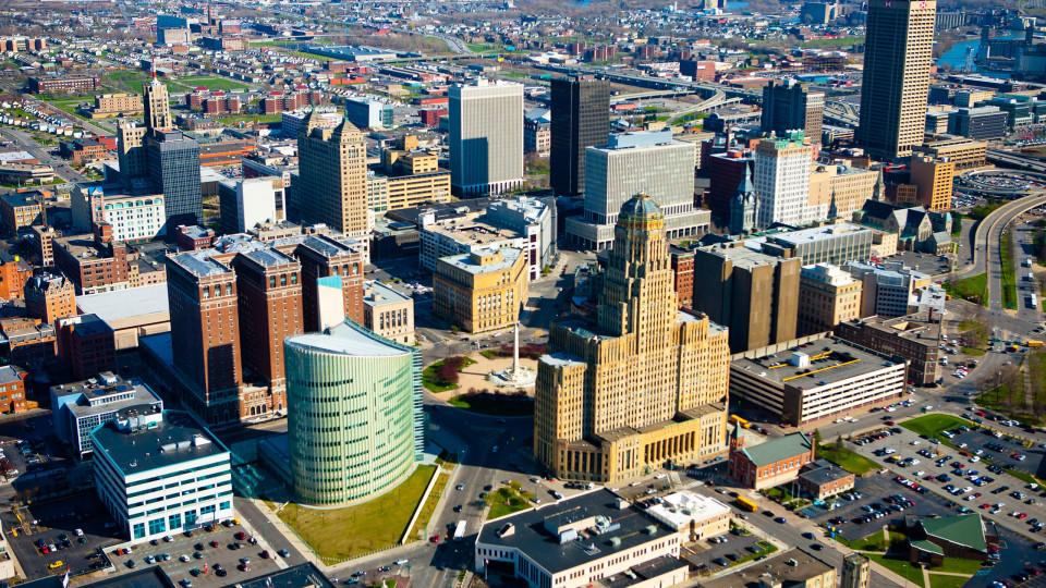 Buffalo, NY logo