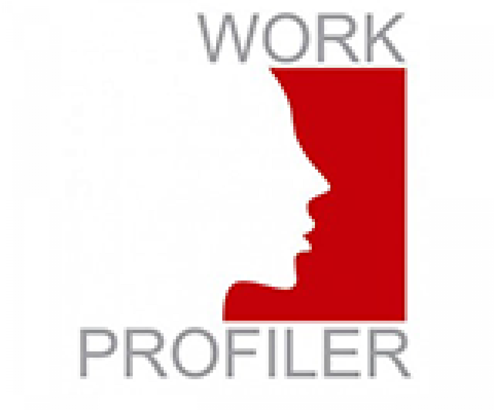 Work Profiler logo