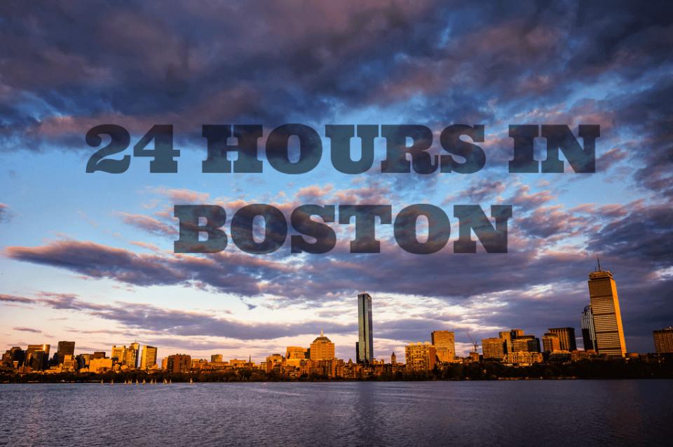 24 SATA U BOSTONU