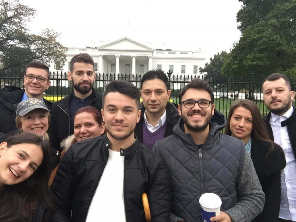 ISKUSTVO SA INTERNATIONAL VISITORS LEADERSHIP PROGRAMOM U AMERICI