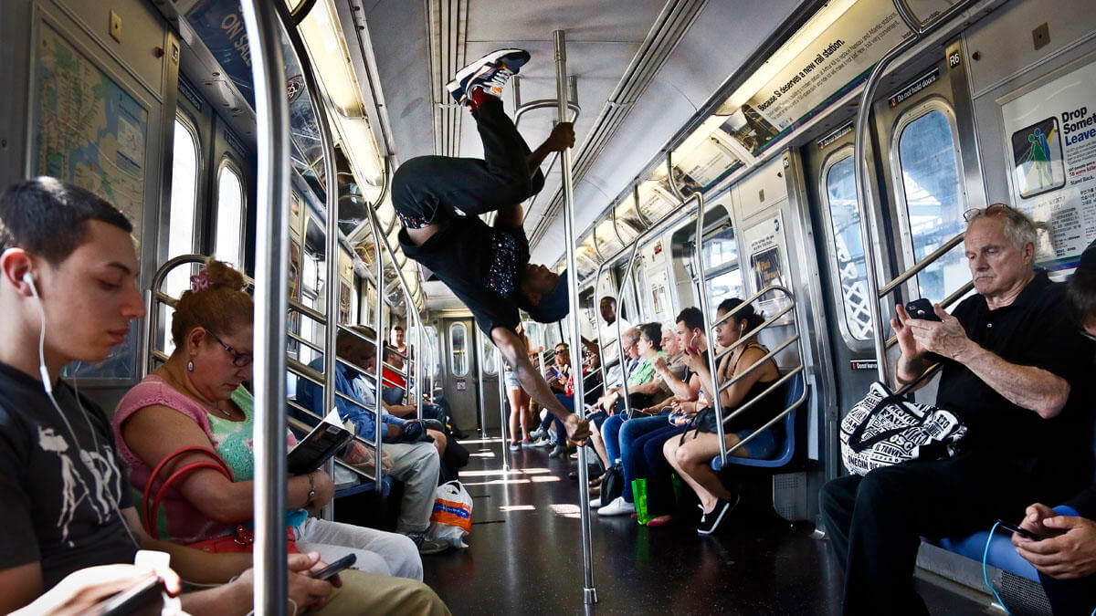 Subway-Dancer-Riders