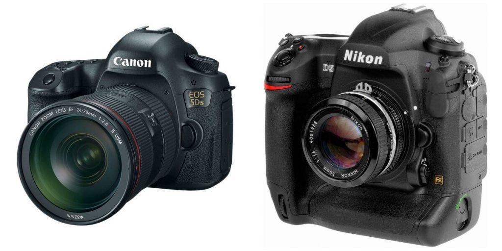 canon-vs-nikon-dslr