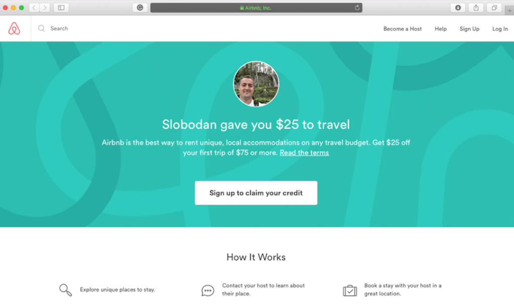airbnb-travel-credit