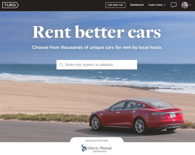 turo-cheap-rentals-website