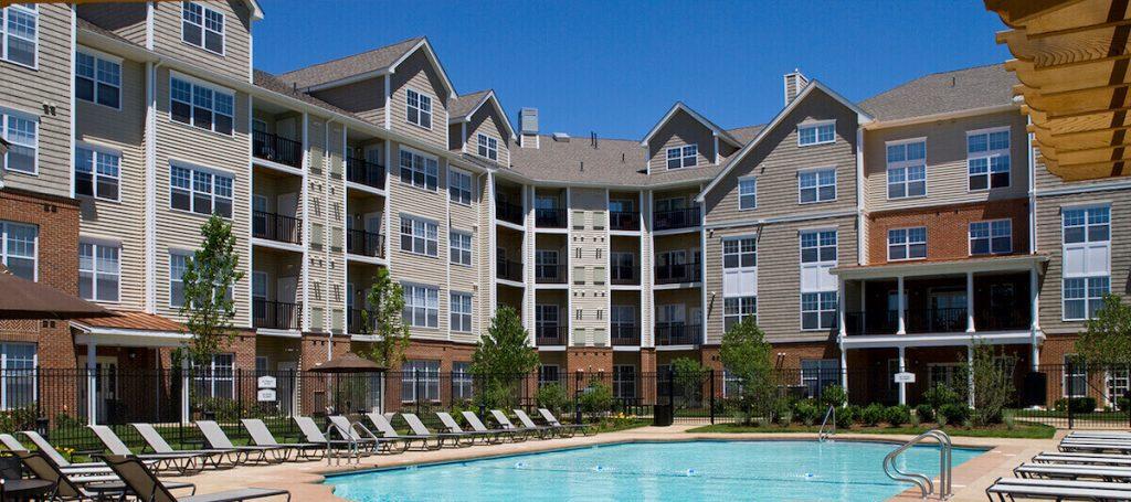 Avon-apartments