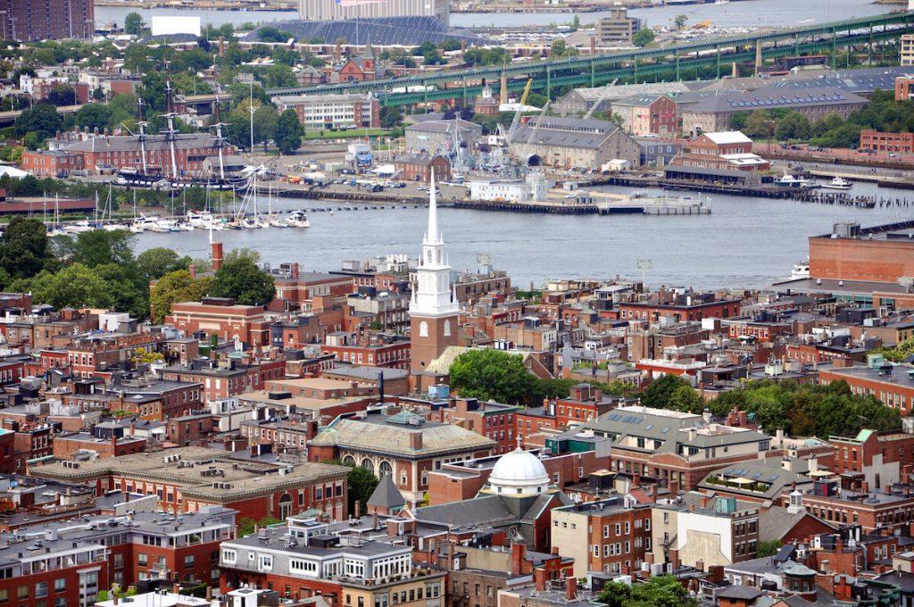 Credists | Boston HRE