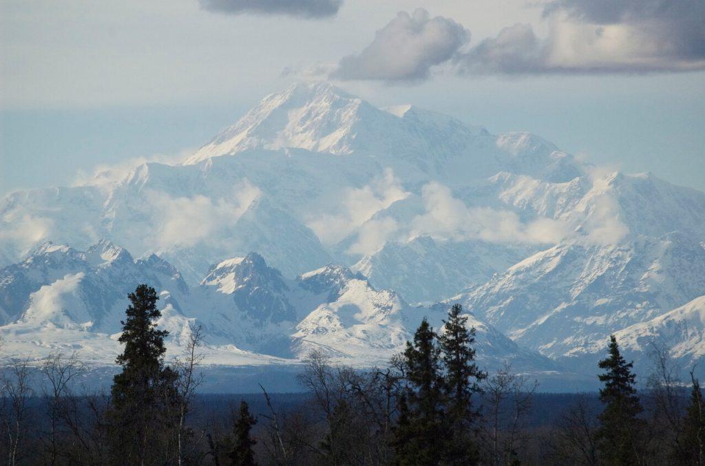 McKinley, Denali National Park