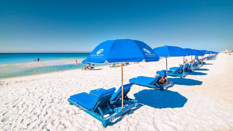 Beach at Panama City | Credits: Resort Collection