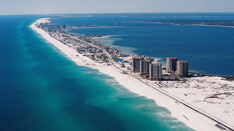 Pensacola Beach, Florida | Credits: Expedia