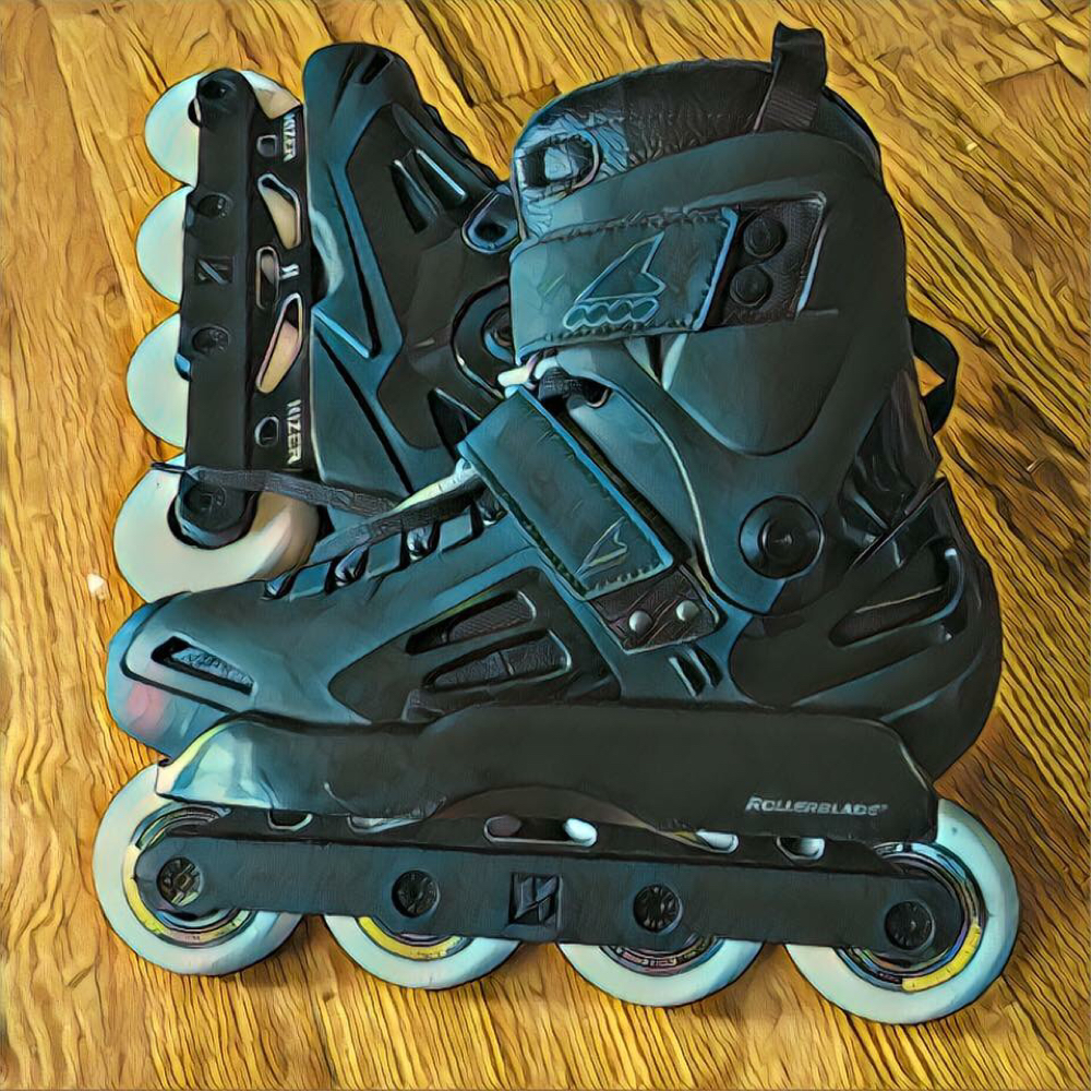 Expertvoice Community 11 Aggressive Inline Skates Another Fun Activity To Help Keep Myself In Shape