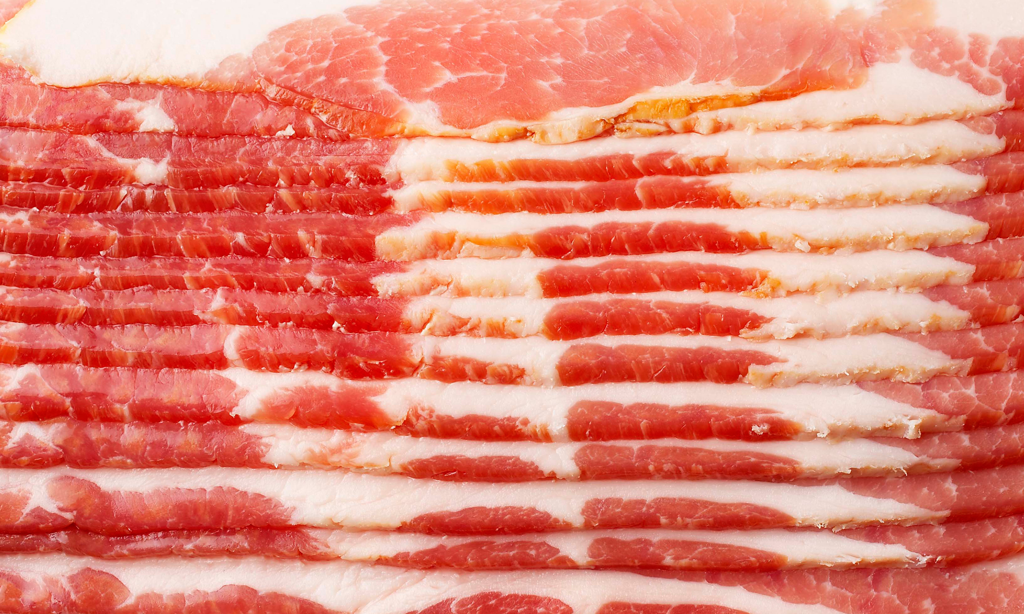 everything you need to about bacon extra crispy