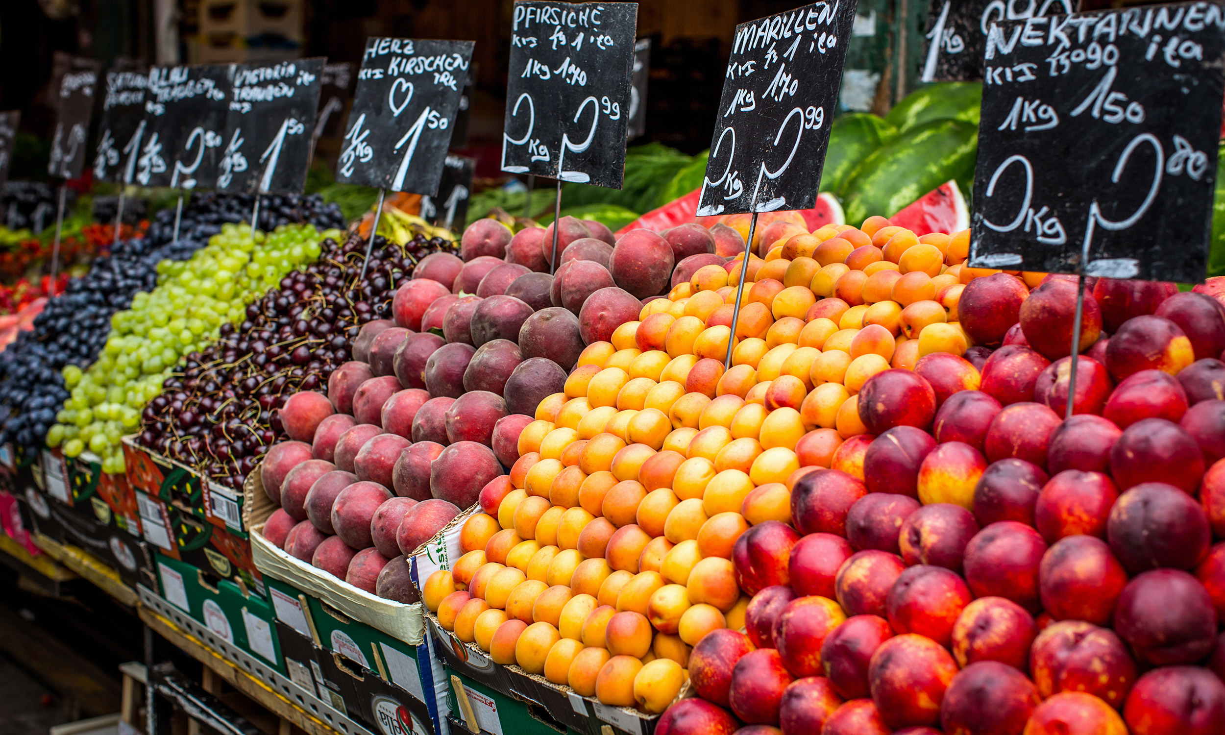 12 fruits and vegetables you should always buy organic extra crispy