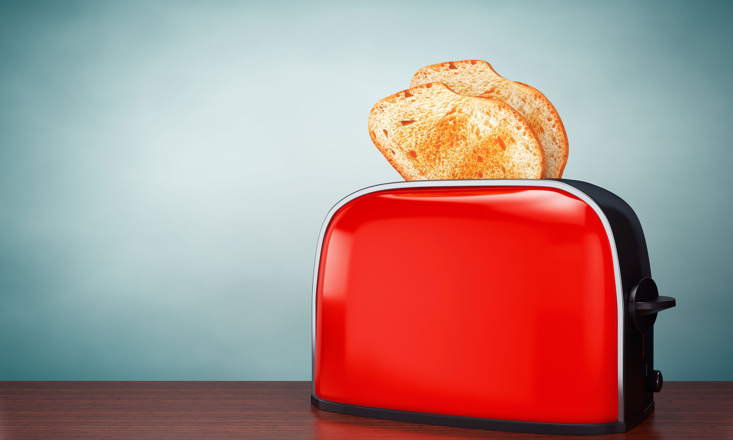 Electric Toaster History ~ A concise history of the modern toaster extra crispy