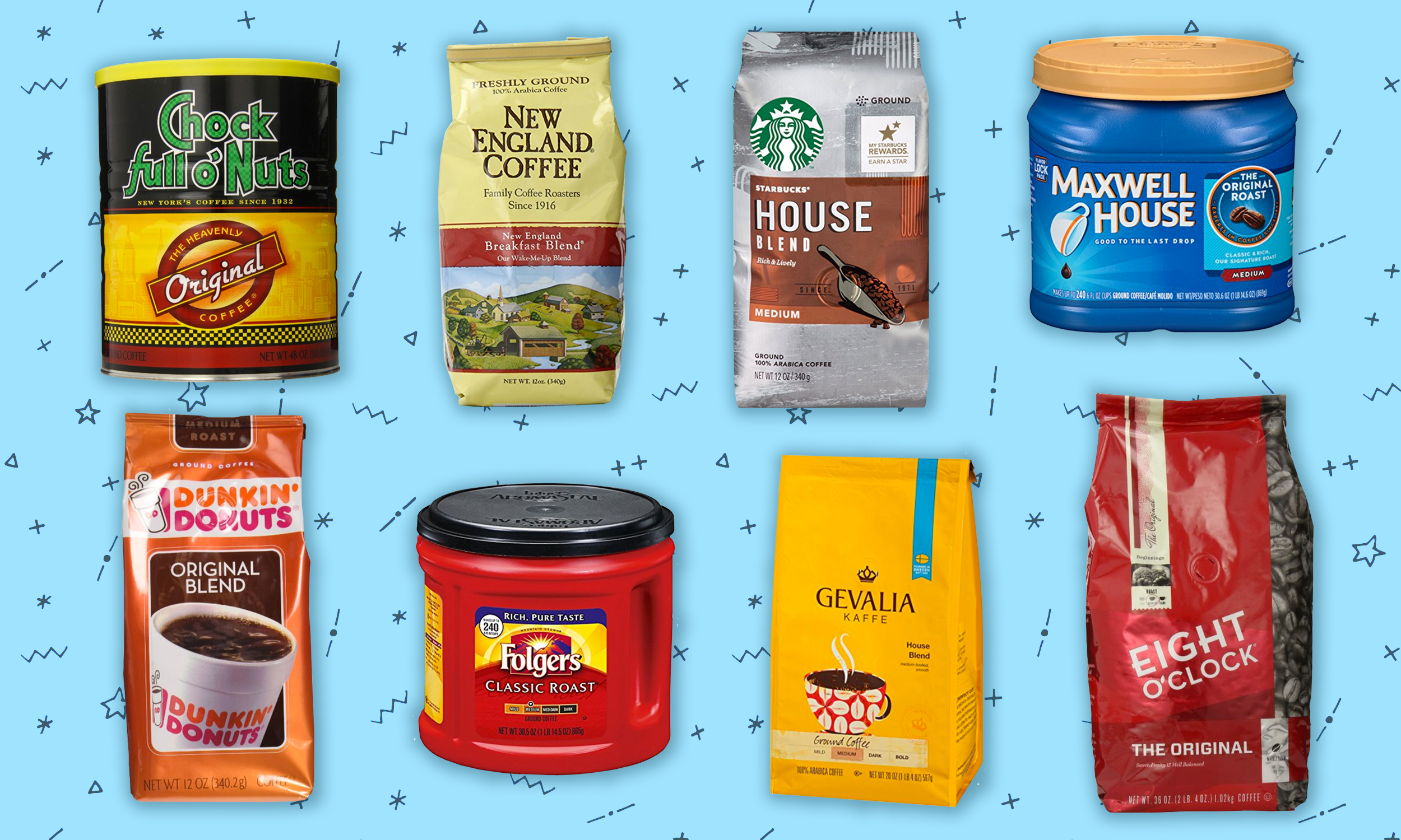 we tested 13 grocery store coffees and here s the best one extra we tested 13 grocery store coffees and here s the best one extra crispy