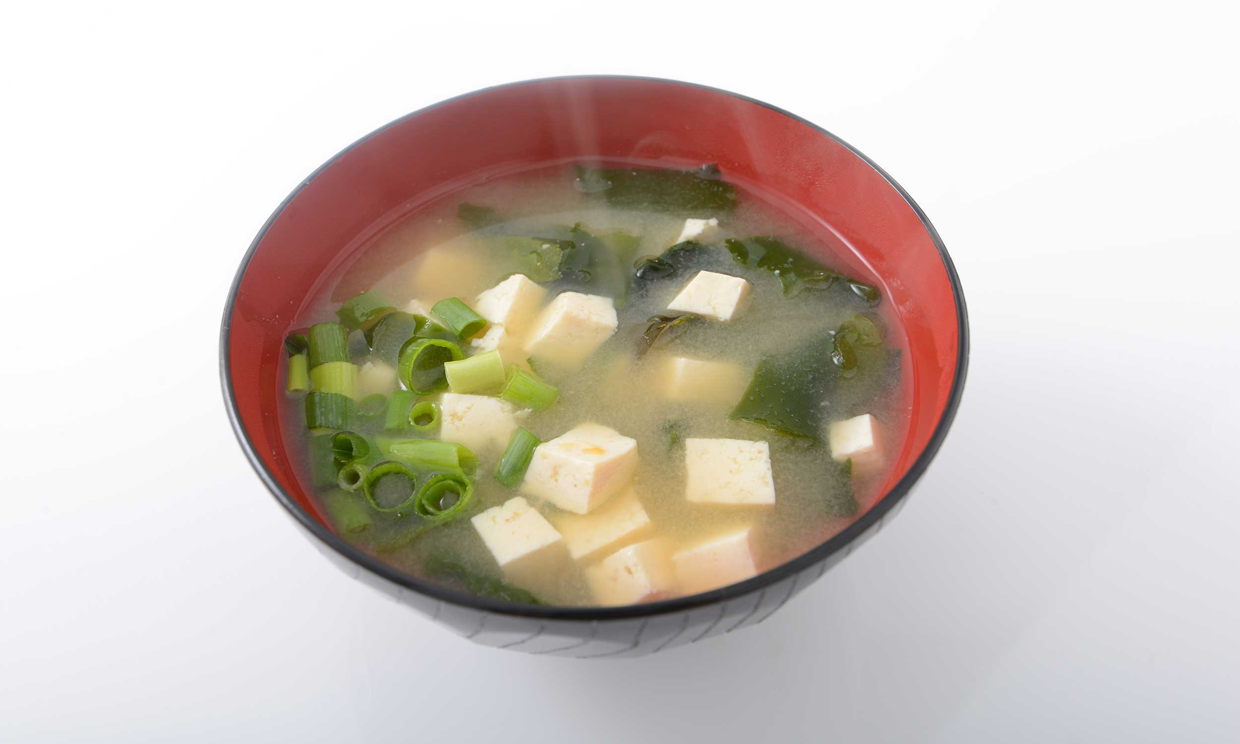 Miso Soup Is the Cheapest, Easiest Vegan Breakfast | Extra ...