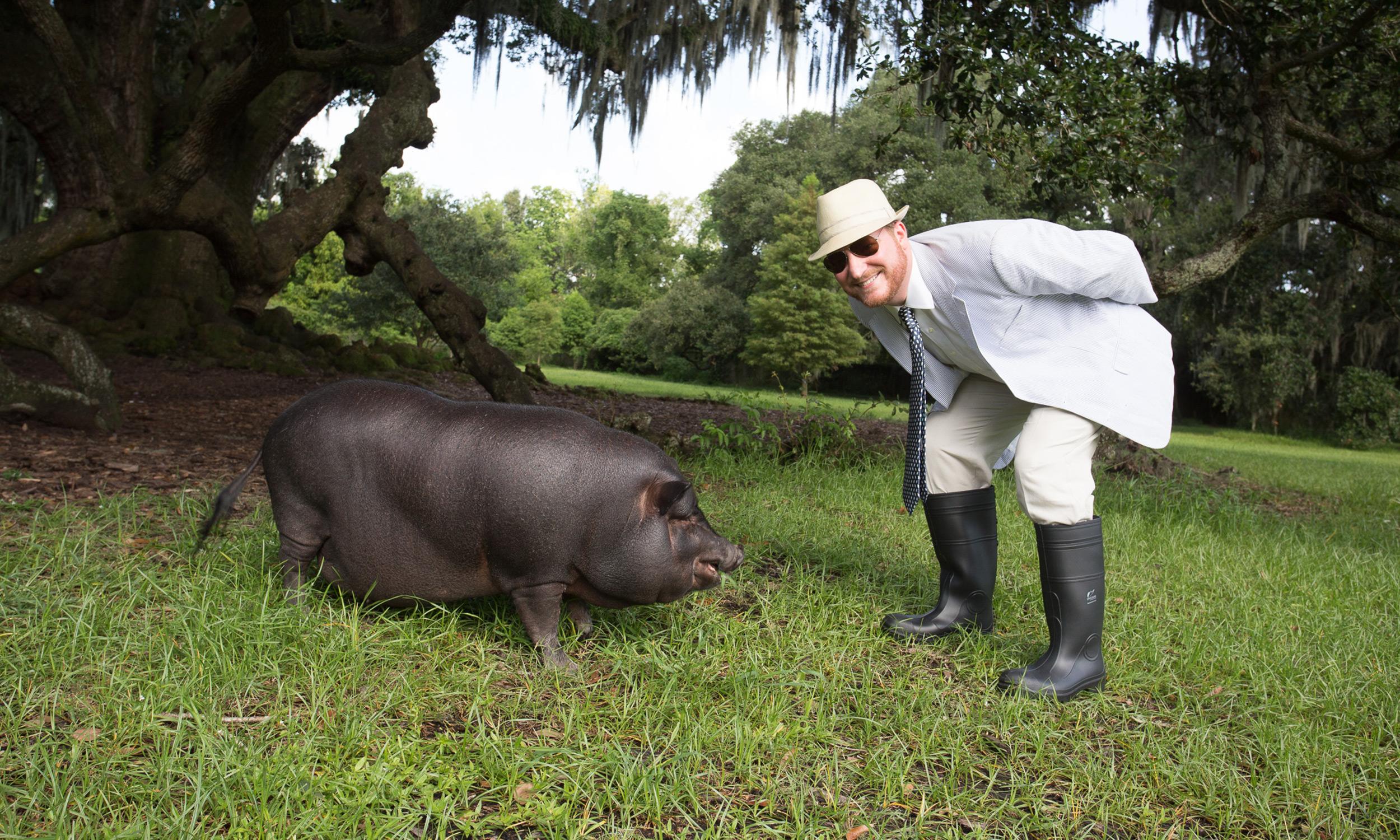 meet the extra crispy bacon critic extra crispy