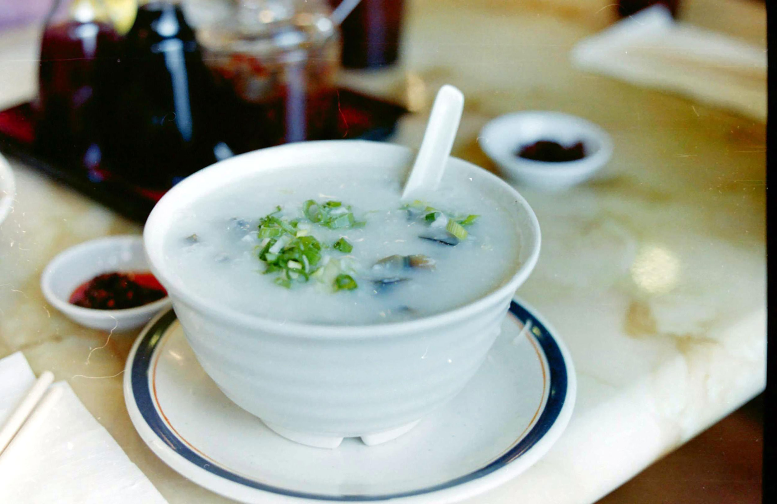 How I Learned to Stop Worrying and Love Congee | Extra Crispy