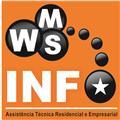 W M S INFORMÁTICA CABO FRIO