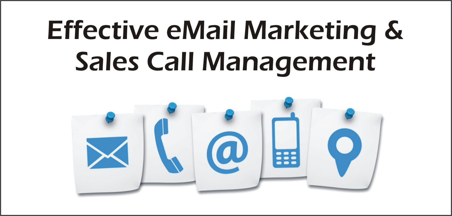 How to make eMail marketing & cold sales call more effective
