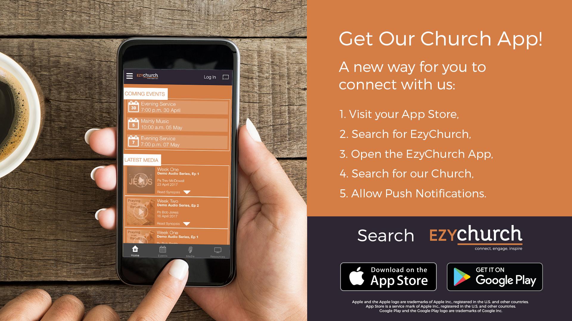 ezychurch resources ezychurch church apps australia new zealand