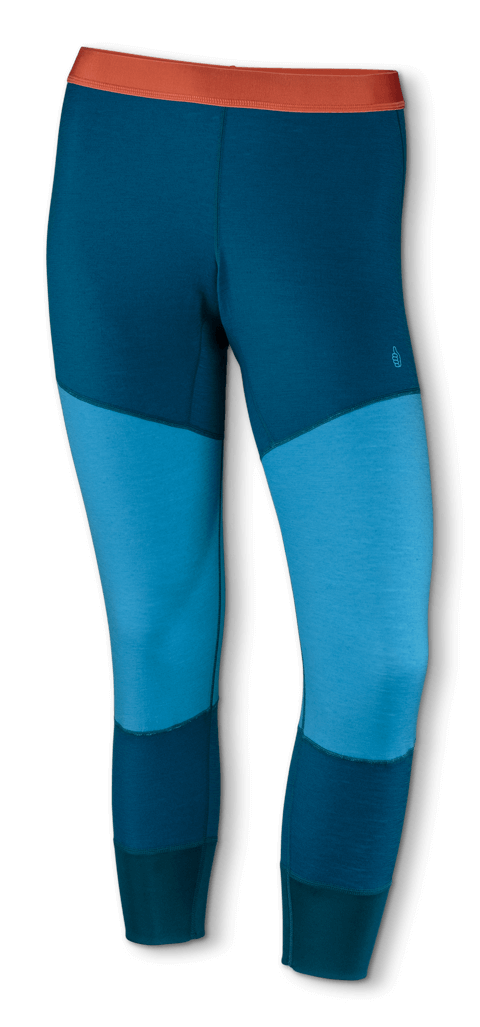 W's Lightweight NuYarn Merino 3/4 Bottoms