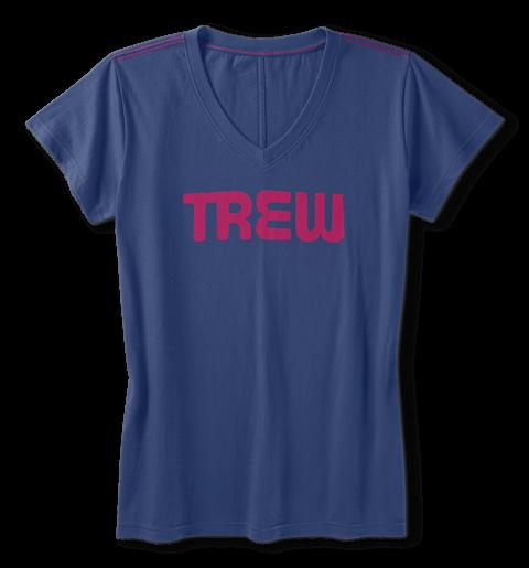 W's TREW Tee