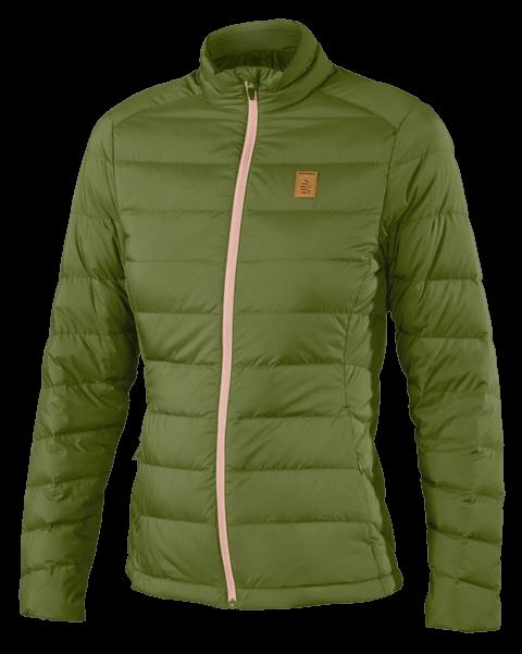 W's Super Down Shirtweight Jacket detail
