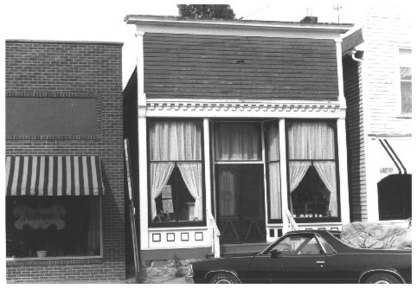 Gruwell and Crew General Store