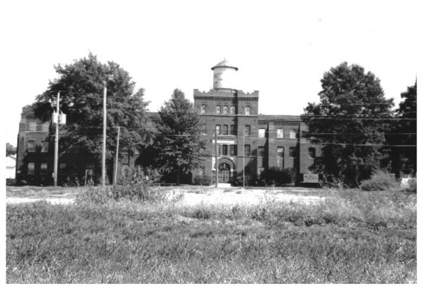 Murphy, Thos. D. Co. Factory And Power Plant