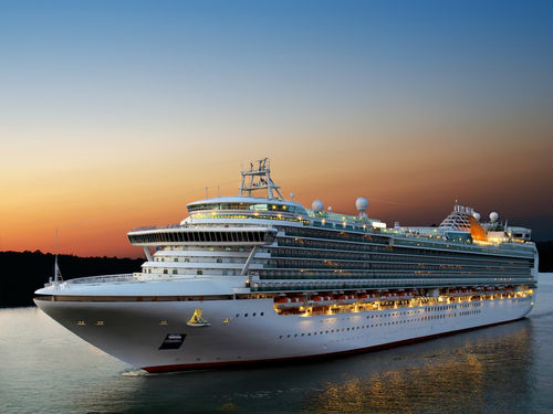 Best Cruise Ship Deals | Fitbudha.com