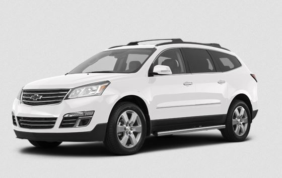 Top Suv Lease Deals