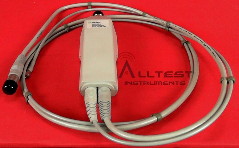 All Test Instruments : Agilent n a sensor mhz to ghz