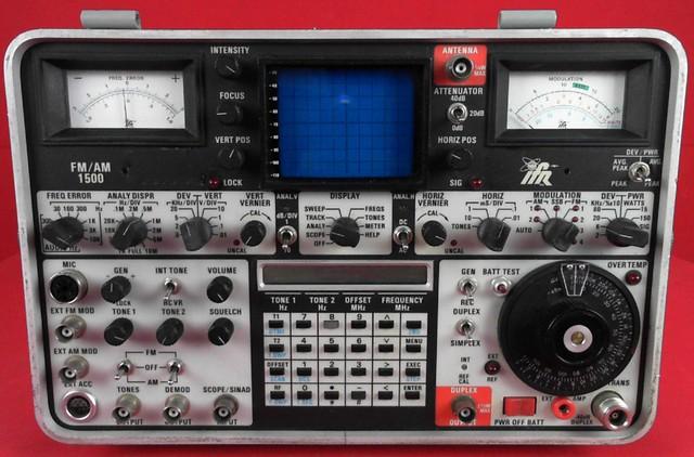 All Test Instruments : Aeroflex ifr marconi communication service