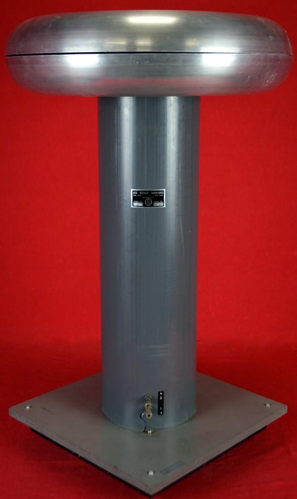 All Test Instruments : Jrl hv kv high voltage divider