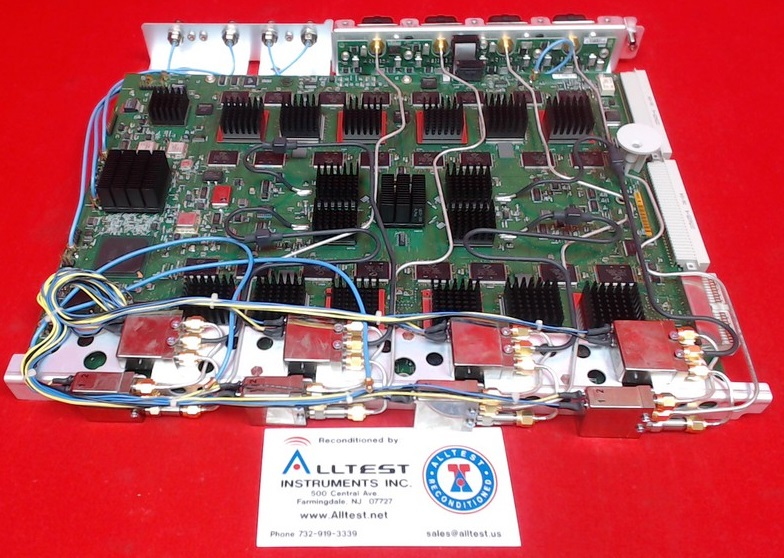All Test Instruments : Tektronix acquisition board for tds