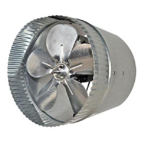 Suncourt Db6gtp Inductor Inline Duct Fan Ebay