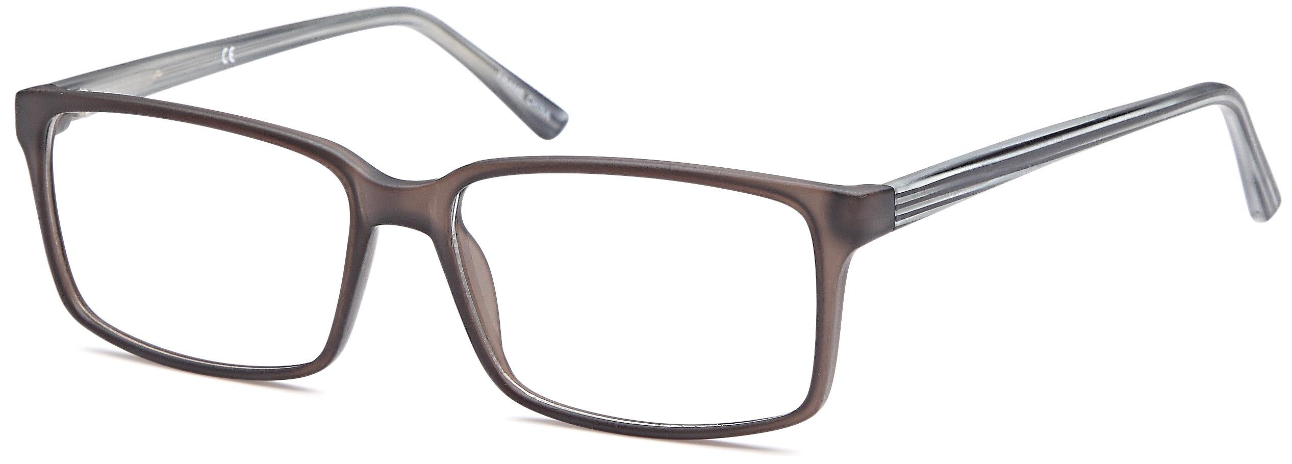Glasses Frames Crystal Matte : DALIX Womens Eyeglasses Frames 60-16-145-39 RXable in ...