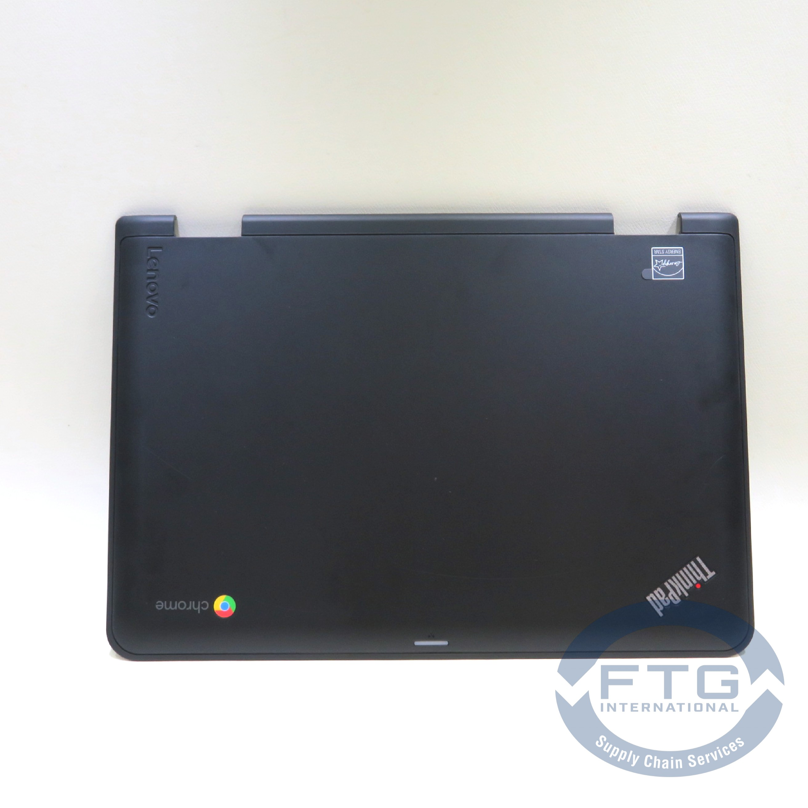 01AV974 D1 A COVER TS CHROME BLK W// CABLE AND ANTENNA MINOR SCRATCHES