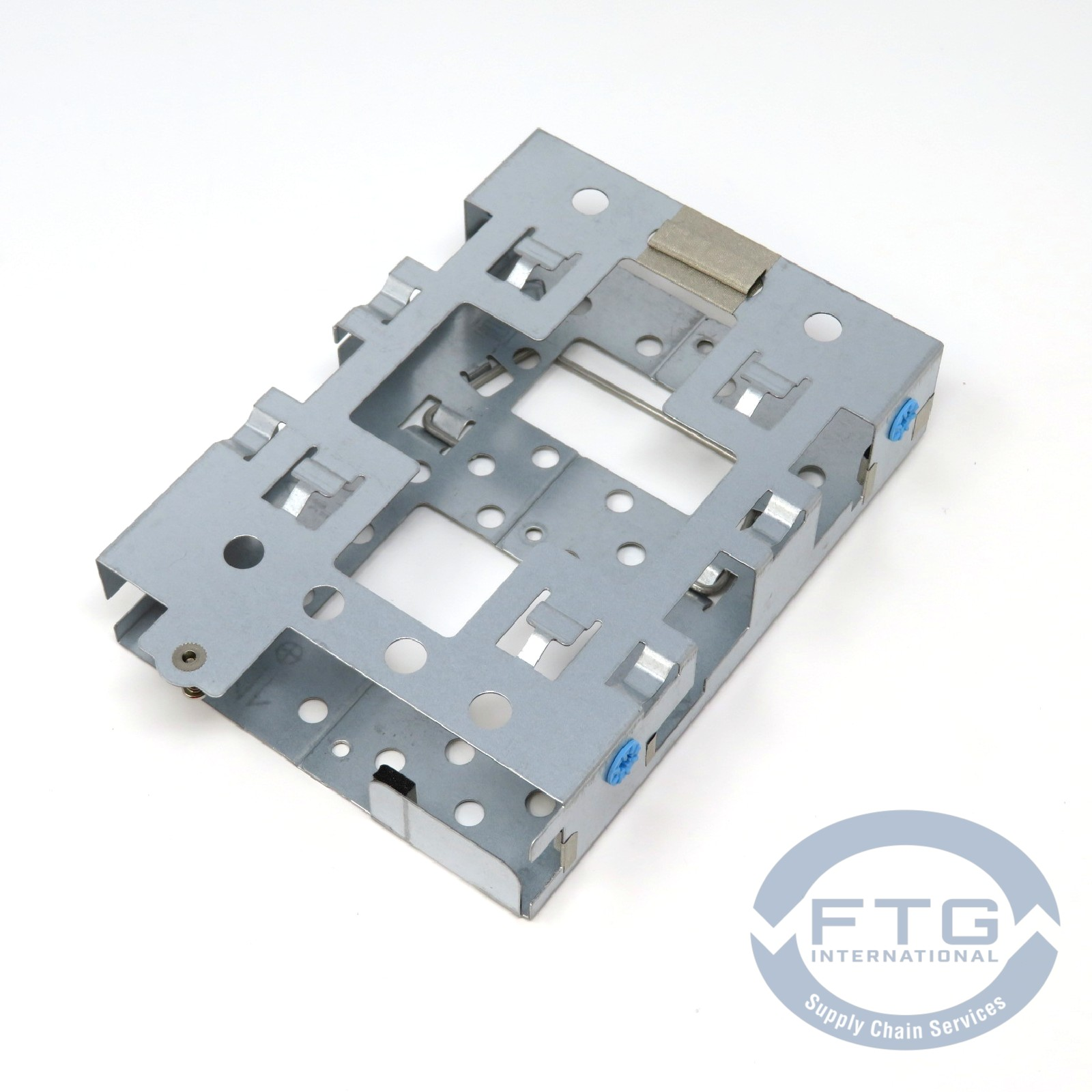 695431-ZH1 Assembly HDD CAGE Nell SERV