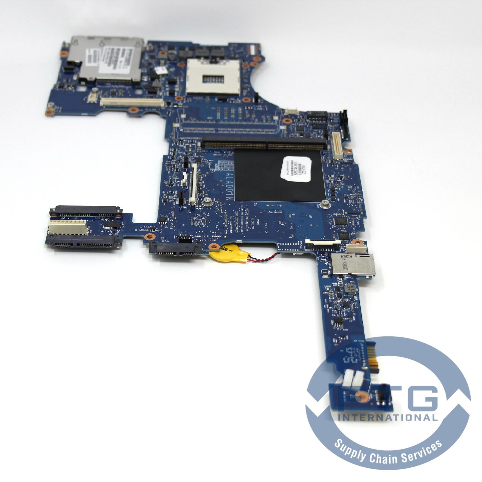 688745-601 SPS-MB QM77 2D W8 PRO