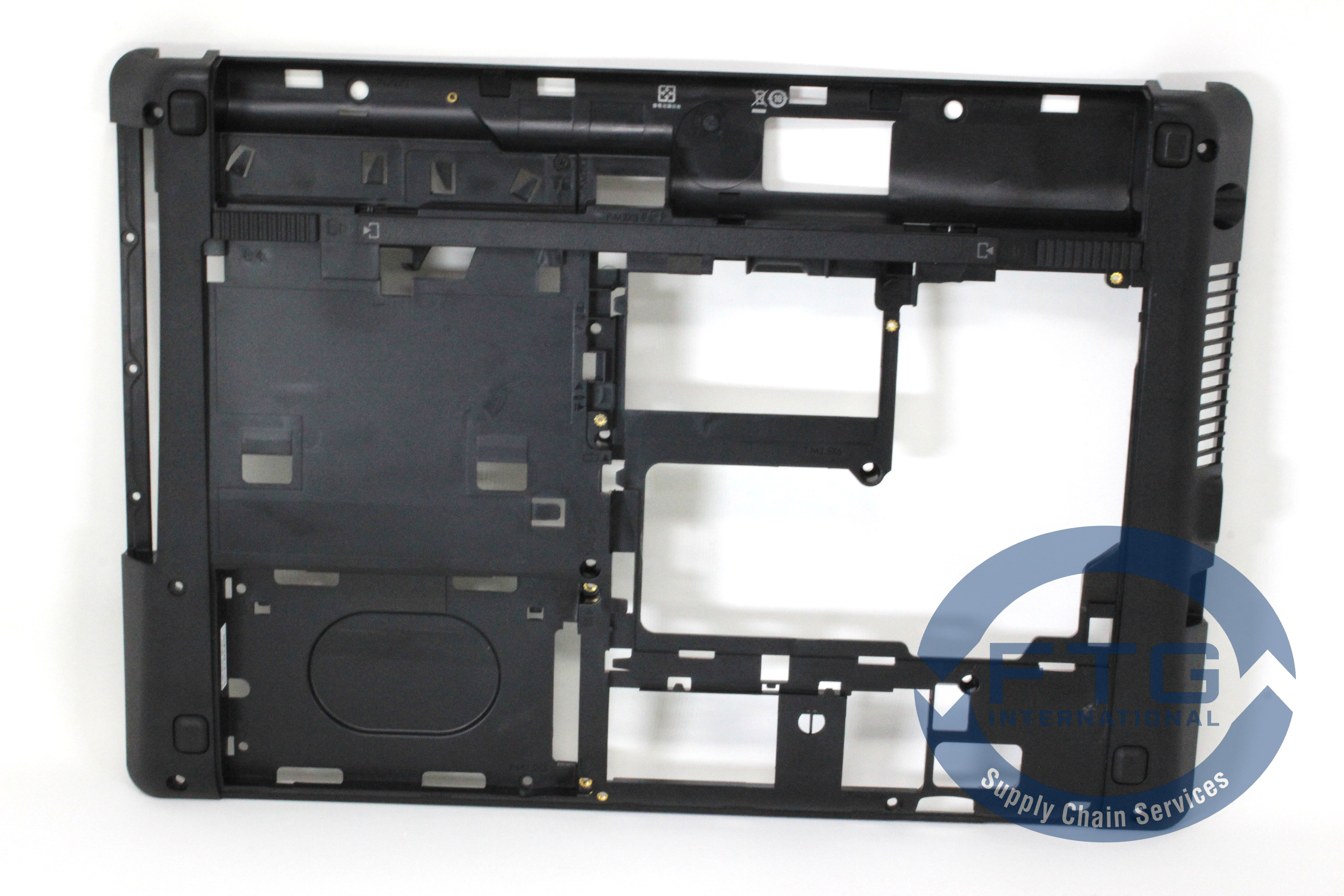 905764-001 Base enclosure chassis bottom