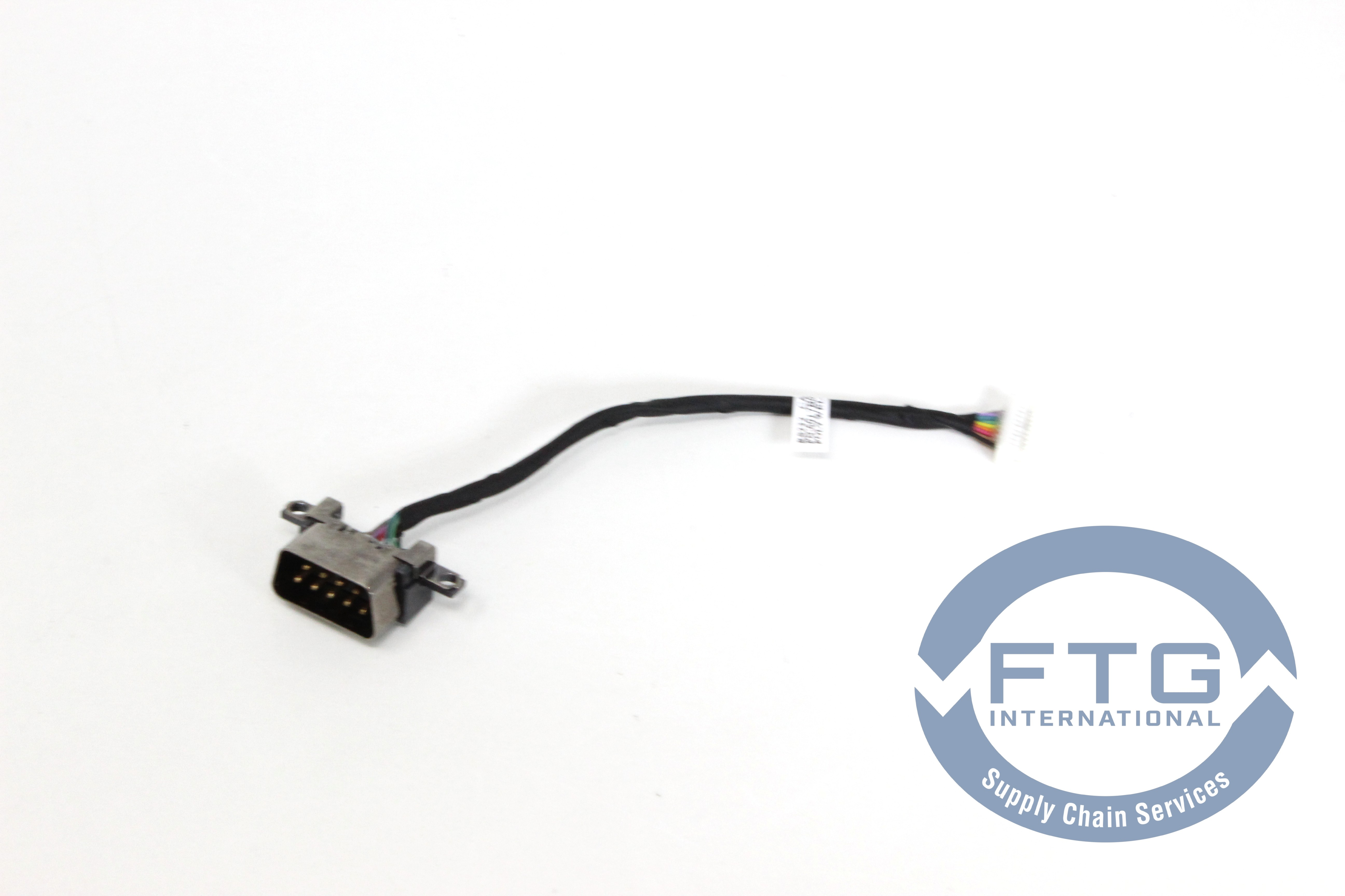 745210-001 Cable RJ232 CYCLONE15 1.X Wiring & Connecting Cable ...