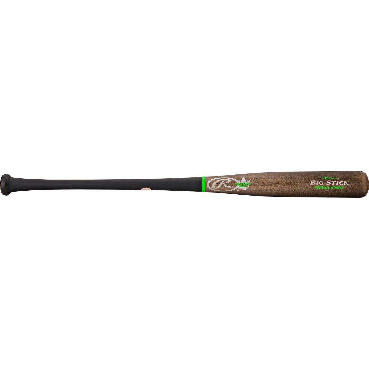 Rawlings Big Stick R243bg 33 Maple Ace 33 Quot Wood Baseball