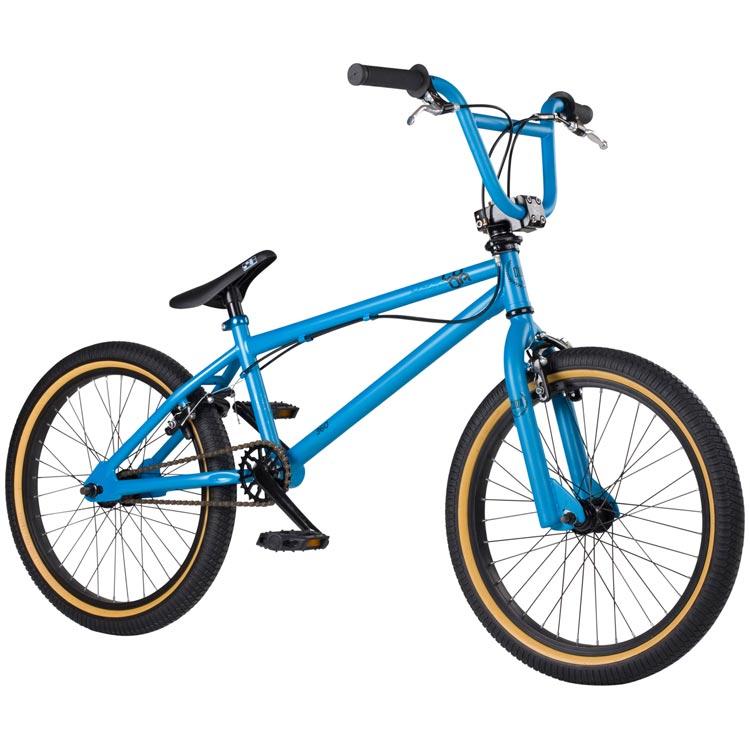 Barracuda 360 Freestyle Street 25/9 BMX Bike, 360 Gyro ...