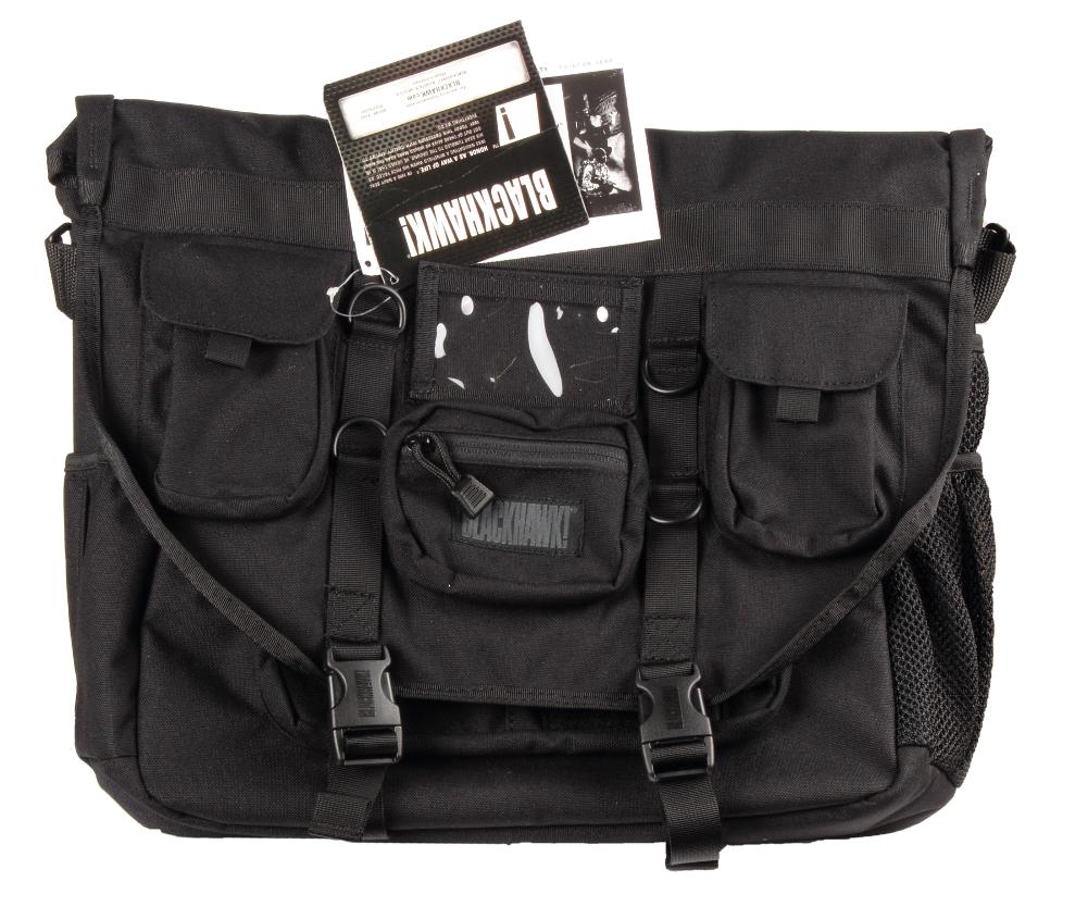 Blackhawk 61bc01bk Briefcase Advanced Tactical Black