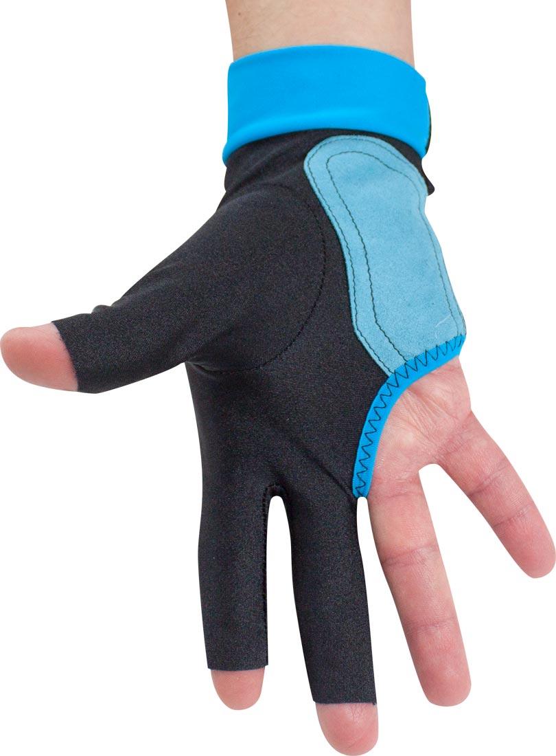 Longoni Billiard Glove Sultan Dx Right Hand Small Ebay