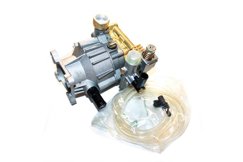 faip pressure washer pump manuals