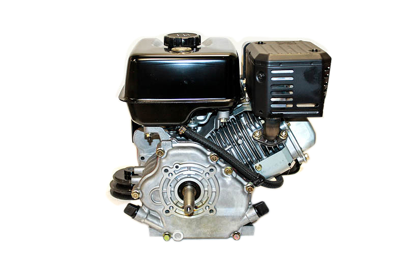 5 5hp briggs stratton vanguard engine with taper lock